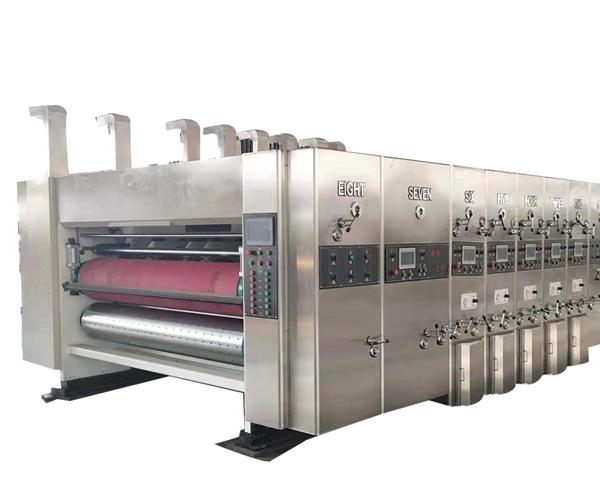 全自动粘箱机的质量管理有哪些常见问题?